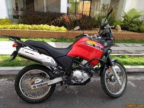 Yamaha Xtz 250 Xtz 250