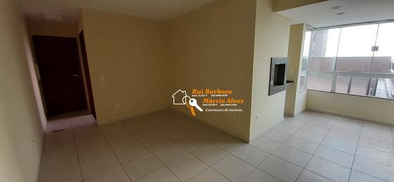 Apartamento Ed. Res. Florença, Com 2 Dormitórios À Venda, 85 M² Por R$ 310.000 - Centro - Arapongas/pr - Ap0044