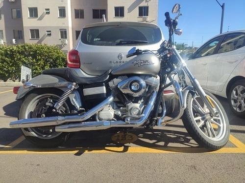 Harley Davidson Fxd