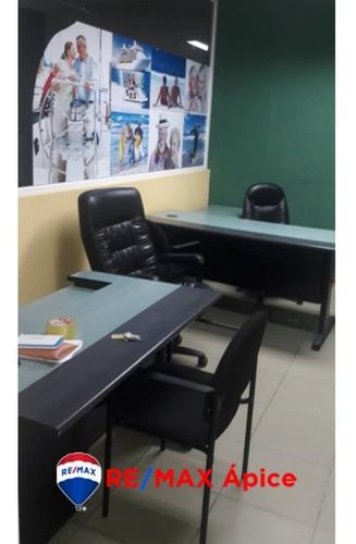 Imagen 1 de 5 de Se Alquila Oficina En C.c.p, Avenida Alirio Ugarte Pelayo
