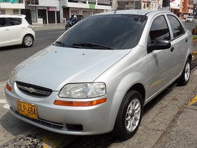 Chevrolet Aveo Family 2012 Mec 1.5 Sedan