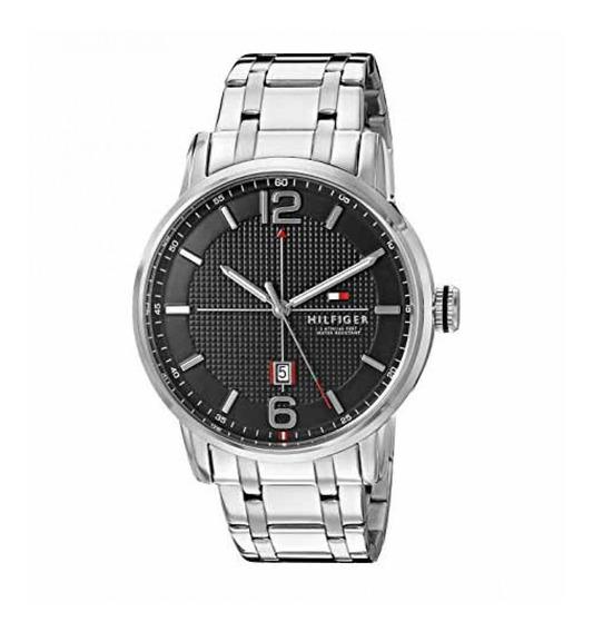 Reloj Tommy Hilfiger Original Hombre Modelo 1791215