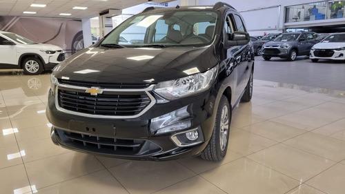 Chevrolet Spin Premier Ltz 7 Asientos Automatica 2021