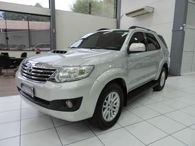 Toyota Hilux Sw4 Srv 4x4