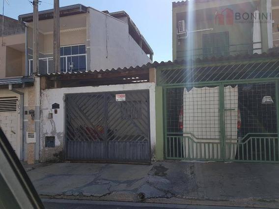 Casa 2 Dormitórios À Venda, 52 M² Por R$ 132.000 - Jardim Novo Horizonte - Americana/sp - Ca0427