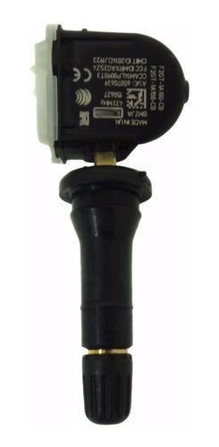 Imagen 1 de 4 de Valvula Sensor Presion Rueda Ecosport Mondeo S-max Inalambri
