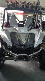 Utv Yamaha Yxe700 Wolverine Special Edition