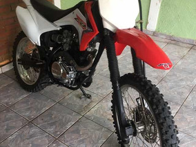 Honda Crf Xr 230