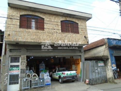 Venda Imóveis Para Renda - Residencial E Comercial Jardim Paraíso Guarulhos R$ 2.600.000,00 - 34036v