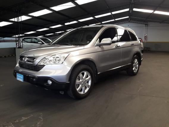 Honda Cr-v 2.4 Ex Mt 4wd Exelente Estado