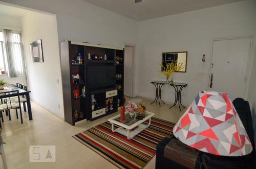 Apartamento Para Aluguel - Centro, 2 Quartos,  80 - 893308240