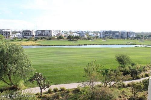 Se Vende Departamento En Zibata Con Vista Al Campo De Golf