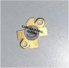 Blf245 Transístor Original ! Para Transmissor 25 Watts Fm