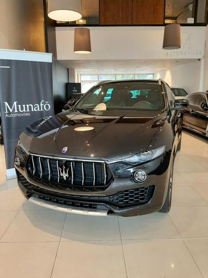 Maserati Levante Sq4 - 0km -