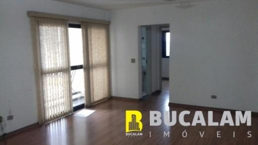 Apartamento Para Aluguel - Parque Taboão - 2554p
