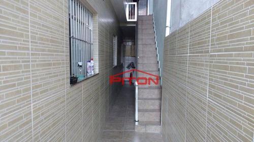 Imagem 1 de 20 de Casa À Venda, 120 M² Por R$ 400.000,00 - Jardim Pedro José Nunes - São Paulo/sp - Ca0530