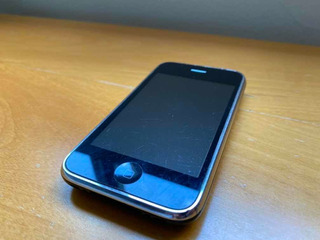 iPhone 3gs 16gb Funcionando