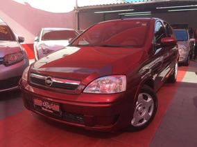 Chevrolet Corsa Premium 1.4 Mpfi 8v Econo.flex, Eiu1353