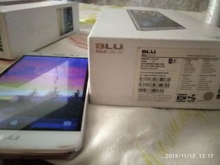 Celular Blu Energy X Plus 5.5 Repuestos