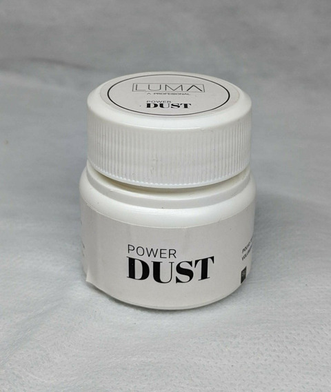 Cera En Polvo Power Dust - Luma