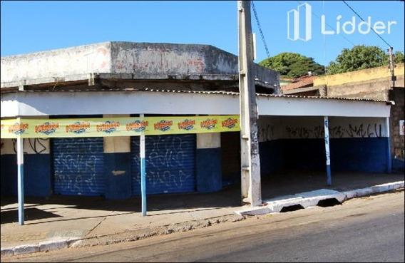 Comercial Casa Com 3 Quartos - 86254-v