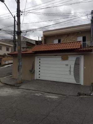 Casa À Venda Por R$ 436.720,00 - Vila Brasil - São Paulo/sp - Ca1922