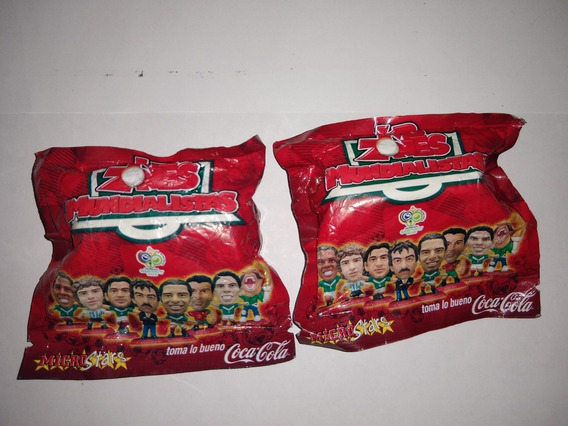 Chirpatoys Kbezones Coca Cola Serie 2 Corinthians Nuevos