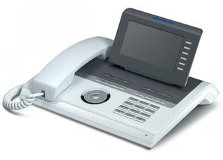 Telefone Digital Openstage 40 Sip - Unify Siemens Sem Caixa