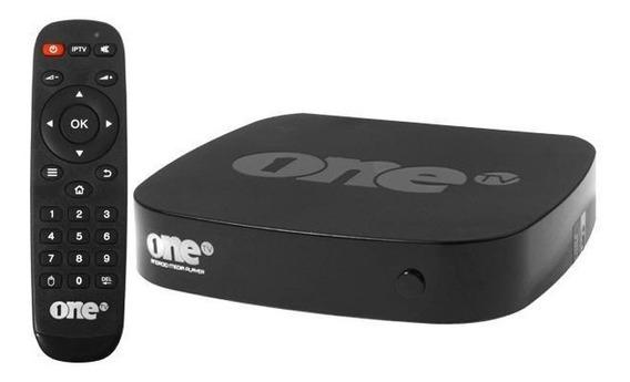 Smarth One Tv Box O Mais Completo De 2020