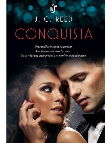 Livro: Conquista
