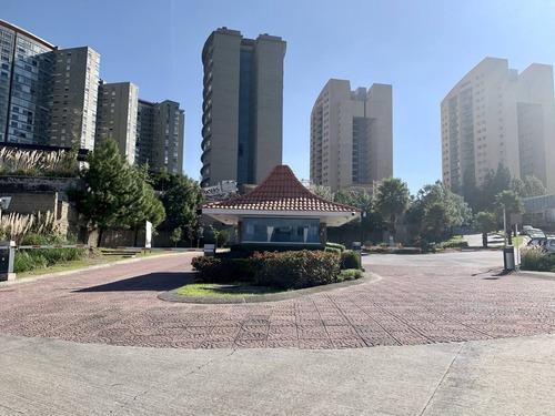 Departamento En Renta Privada De Las Plazas, Bosque Real