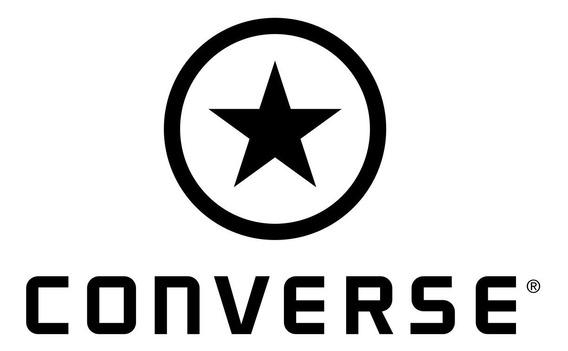 Zapatillas Converse Originales 13,5 O 31,5 Nuevas En Caja
