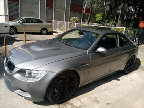 Bmw Serie 3 M3 Coupe 2008 V8 4.0 Standard Oportunidad !