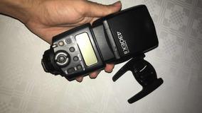 Flash Canon 430exii (430ex2) Completo Em Excelente Estado!