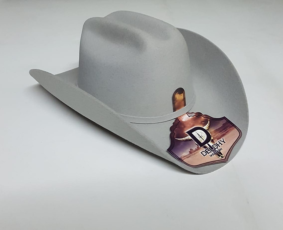 Texana Gris Deldhy Marshall Edition 100% Lana Fina