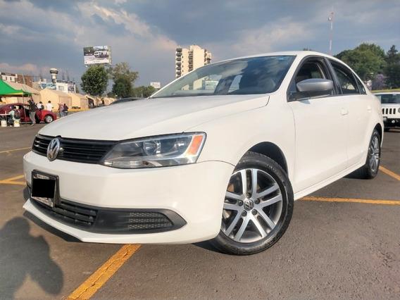 Jetta Volkswagen 2014 Mk6