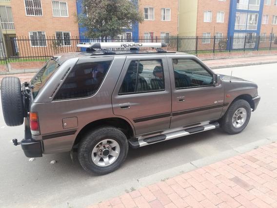 Chevrolet Rodeo 2.6 4x4 1998