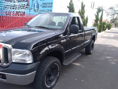 Ford F-250 3.9 Xlt 4x4 2p 2010