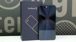 Celular Asus Zenfone 4 Ze554kl Octa-core 6gb 64gb Vitrine