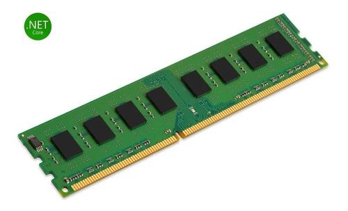 Memoria Ram Desktop Netcore 16gb 2400mhz 1 Ano De Garantia