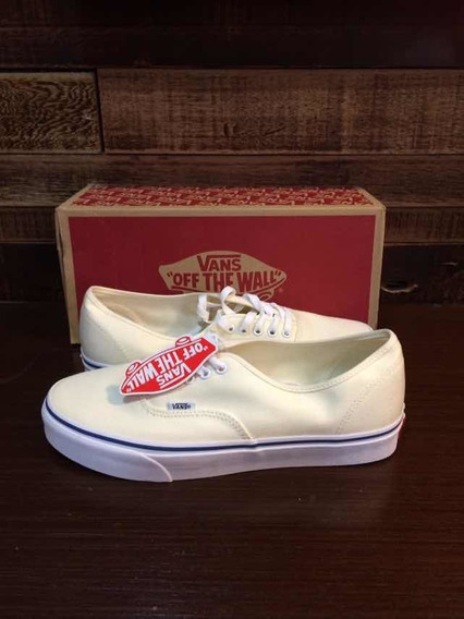 Tenis Vans Authentic 43