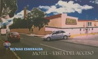Excelente Motel En Cuautitlan Izcalli