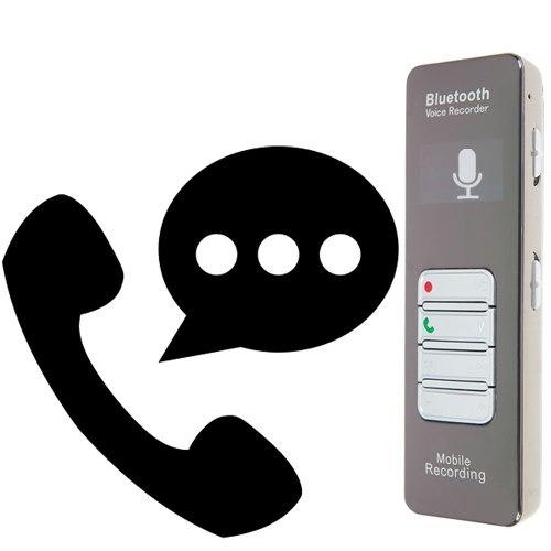Gravador De Chamadas Para Celular Espiao Ativação Por Bd1