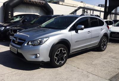 Subaru Impreza Xv 2.0 Gasolina Aut.