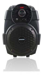 Parlante Portatil Panacom Sp 3049 Bluetooth Radio Usb