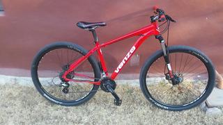Bicicleta Venzo Eolo Mtb R 29