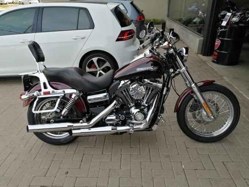 Harley Davidson Dyna Super Glide Custom Custom - 2014