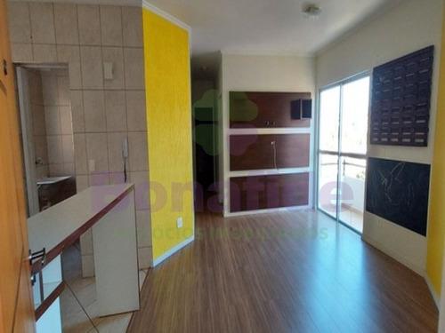 Apartamento Residencial, Edifício Residencial Hortolândia Iv, Jundiaí - Ap12837 - 69568693