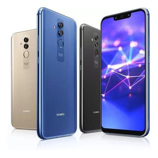 Huawei Mate 20 Lite 6,3