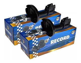 Kit X2 Amortiguadores Delanteros Renault Kangoo Oferta !!!